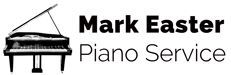 Mark Easter Piano Service